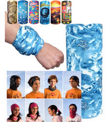 Sweat Band = Swag Giveaways